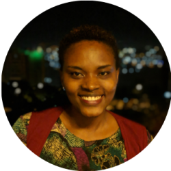Alice Mukashyaka | Starlight Co-Founder